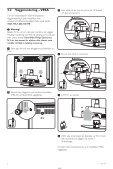 Philips Cineos Flat TV - Istruzioni per l'uso - SWE - Page 6
