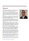 Memòria del Departament de Justícia 2014 - Page 5