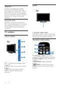 Philips 4000 series Smart TV LED - Istruzioni per l'uso - LIT - Page 7