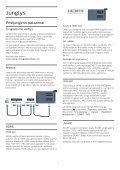 Philips 4000 series TV LED sottile Full HD - Istruzioni per l'uso - LIT - Page 6