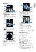 Philips 3800 series TV LED - Istruzioni per l'uso - SWE - Page 5