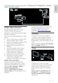 Philips 6000 series Smart TV LED - Istruzioni per l'uso - LIT - Page 7