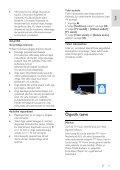 Philips 3100 series TV LED sottile Full HD - Istruzioni per l'uso - EST - Page 5