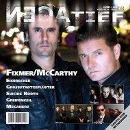 FIXMER/MCCARTHY FIXMER/MCCARTHY - NEGAtief