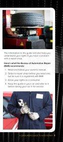 Auto Repair Auto Repair - Page 5