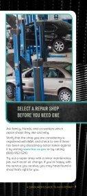 Auto Repair Auto Repair - Page 7