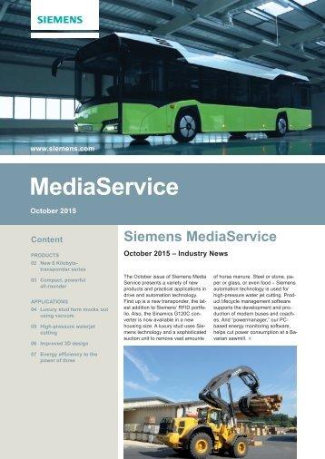 MediaService