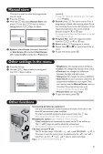 Philips TV - Istruzioni per l'uso - NOR - Page 5
