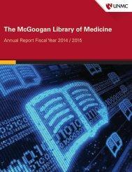 The McGoogan Library of Medicine