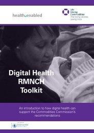 Digital Health RMNCH Toolkit