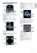 Philips 3500 series TV LED con applicazione YouTube - Istruzioni per l'uso - LIT - Page 5
