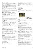 Philips 6000 series Smart TV LED - Istruzioni per l'uso - TUR - Page 7