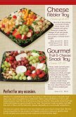Party Trays - Page 2
