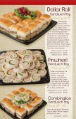 Party Trays - Page 6
