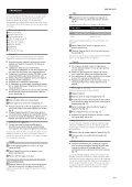 Philips Bodygroom - Istruzioni per l'uso - AEN - Page 4