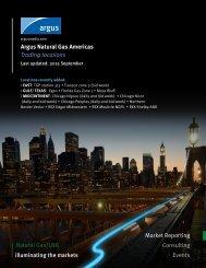 Argus Natural Gas Americas - Argus Media