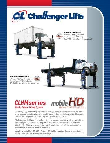 CLHMseries
