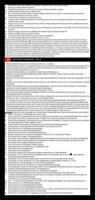 Philips Lirio Lampada da tavolo - Istruzioni per l'uso - FRA - Page 4