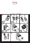 Philips Applique - Guida rapida - LIT - Page 2
