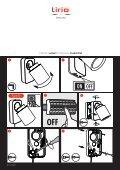 Philips Applique - Guida rapida - LIT - Page 3