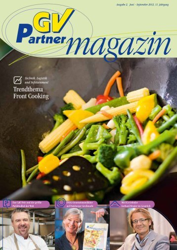 GV-Partner Magazin 2/2012 als pdf