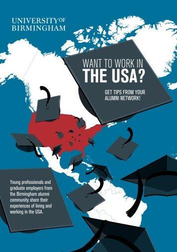 THE USA?