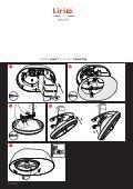 Philips Lirio Spot - Guida rapida - BUL - Page 3