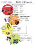 Rental Company - Party Line Rentals - Page 2