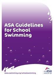 for School Swimming