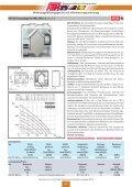 Technische Preisliste Kapitel 02 - 2012/04 - Page 7