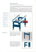 Kettenförderer-Prospekt herunterladen - HaRo-Gruppe - Page 2