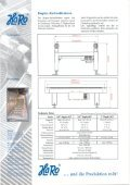 Kettenförderer-Prospekt herunterladen - HaRo-Gruppe - Page 4