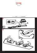 Philips Lirio Spot - Guida rapida - ENG - Page 2