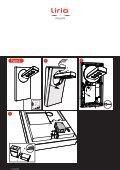 Philips Lirio Spot - Guida rapida - FRA - Page 4