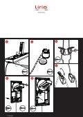 Philips Lirio Spot - Guida rapida - FRA - Page 5