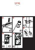 Philips Lirio Spot - Guida rapida - POL - Page 5