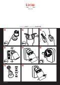 Philips Lirio Spot - Guida rapida - DAN - Page 2