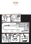 Philips Lirio Spot - Guida rapida - POR - Page 2