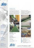 Gurtförderer-Prospekt herunterladen - HaRo-Gruppe - Page 4