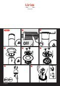 Philips Lirio Spot - Guida rapida - TUR - Page 3