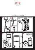Philips Lirio Spot - Guida rapida - TUR - Page 4