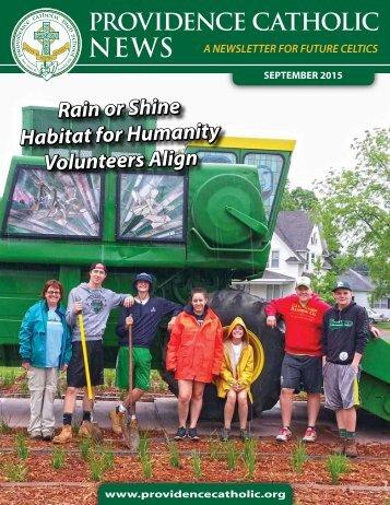 NEWS Humanity Volunteers