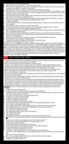 Philips Lirio Piantana - Istruzioni per l'uso - ITA - Page 5