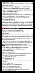 Philips Lirio Piantana - Istruzioni per l'uso - ITA - Page 6