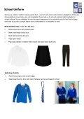 SCHOOL UNIFORM - Page 2