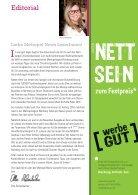 Metropol News November 2015 - Hansi Hinterseer - Page 3