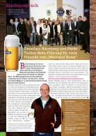 Metropol News November 2015 - Hansi Hinterseer - Page 6