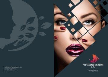 Professional Cosmetics – SixtyTwo