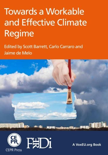 Towards a Workable and Effective Climate Regime
