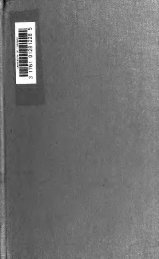 Political and literary essays, 1908-1913 - Index of
